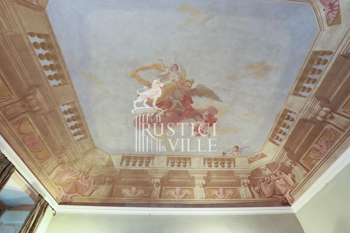 Edificio storico in vendita a Pisa (31/63)
