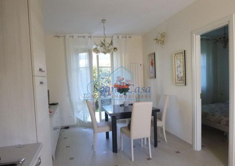 Appartamento in vendita, rif. 106777