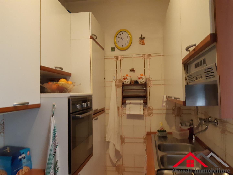 Appartamento in vendita, rif. II8V