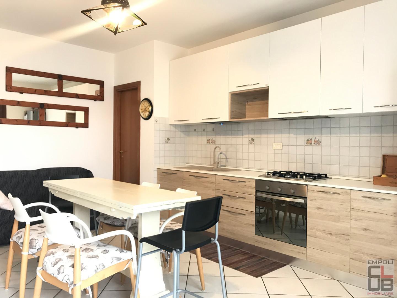 Appartamento in vendita a Empoli, 3 locali, prezzo € 165.000 | CambioCasa.it
