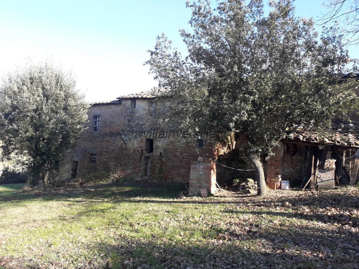 Foto 14/17 per rif. V 42020 casale Siena