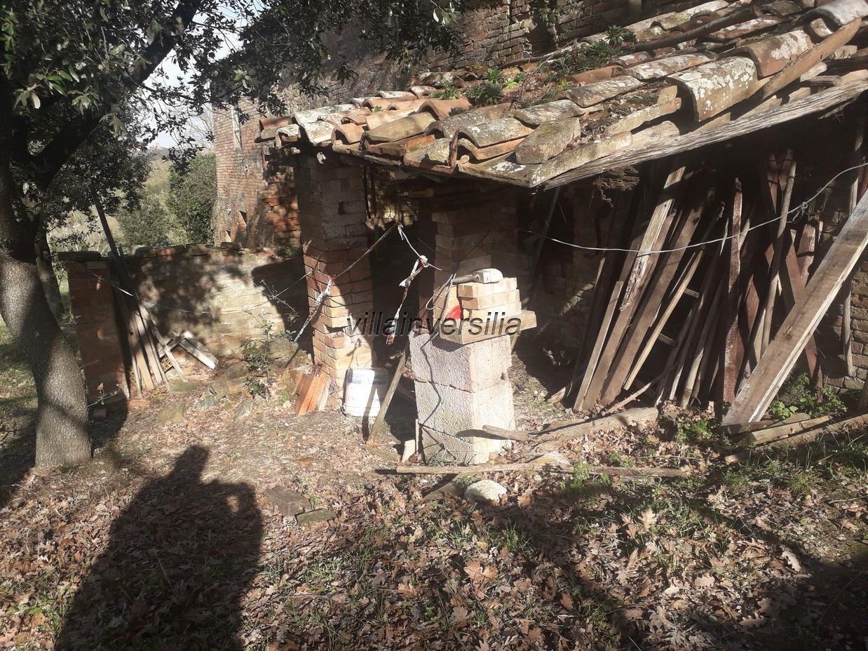 Foto 12/17 per rif. V 42020 casale Siena