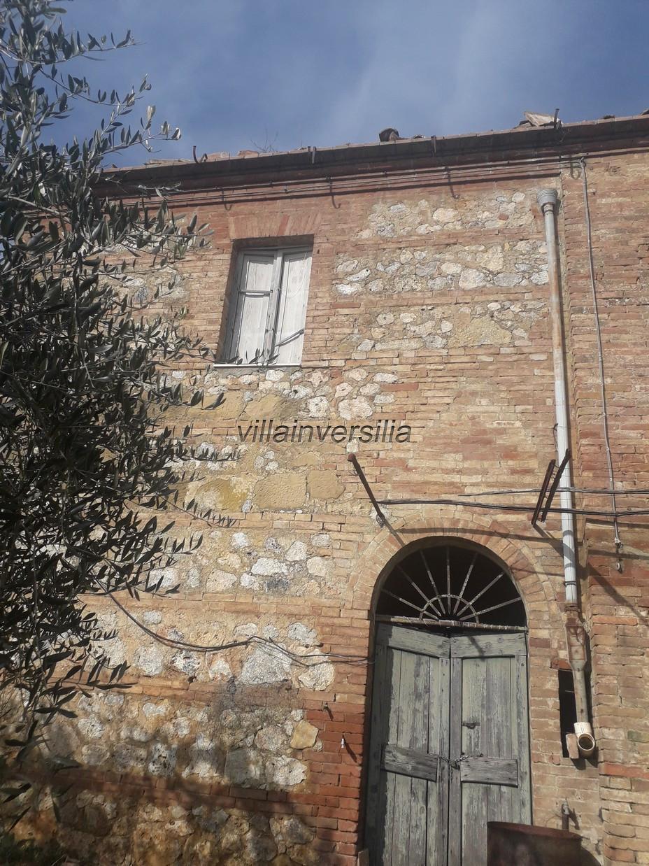 Foto 3/12 per rif. V 52020  casale  Siena