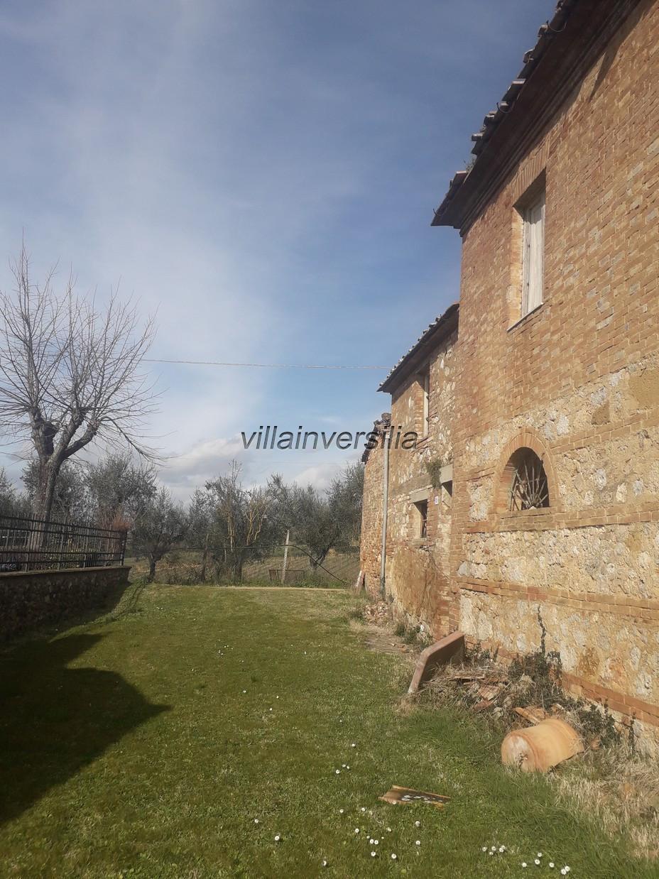 Foto 2/12 per rif. V 52020  casale  Siena