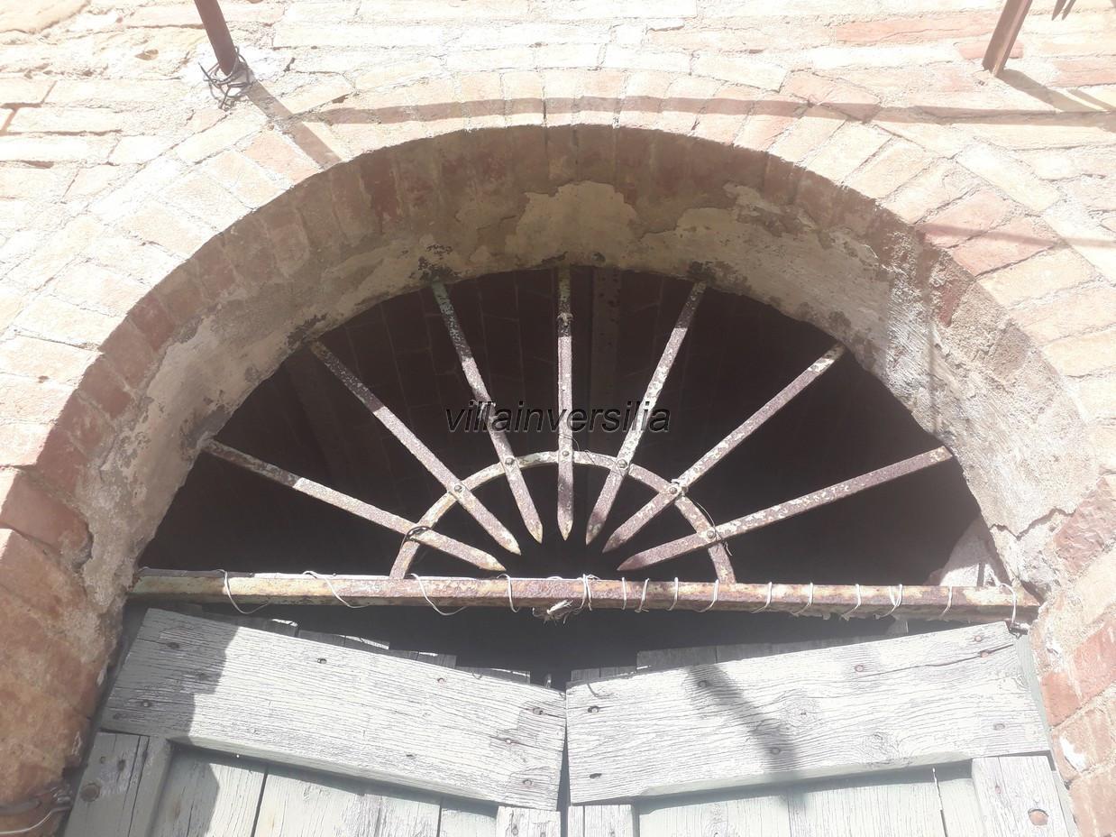 Foto 5/12 per rif. V 52020  casale  Siena