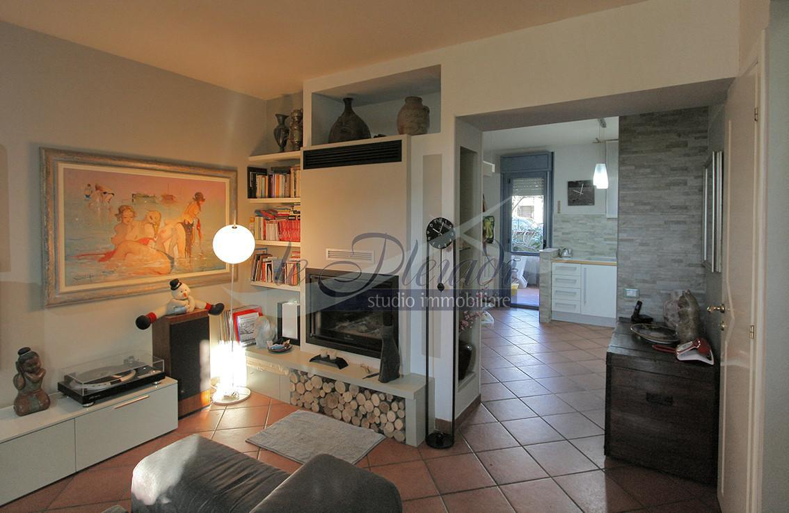 Casa semindipendente a Livorno