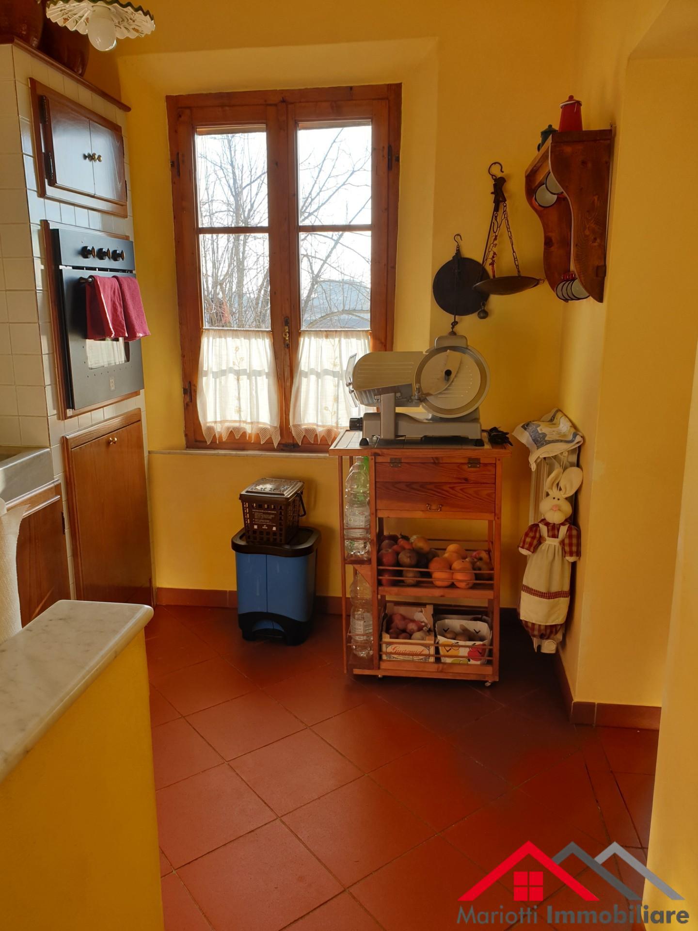 Appartamento in vendita, rif. Mi638