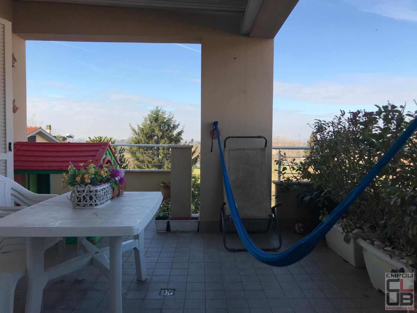 Attic for sale in Empoli (FI)