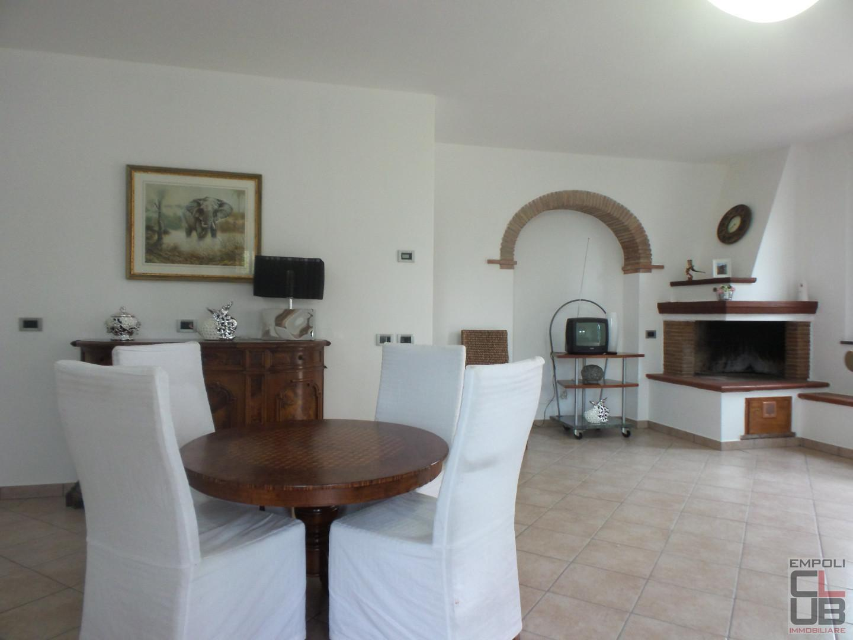 Casa semindipendente in vendita a San Miniato (PI)