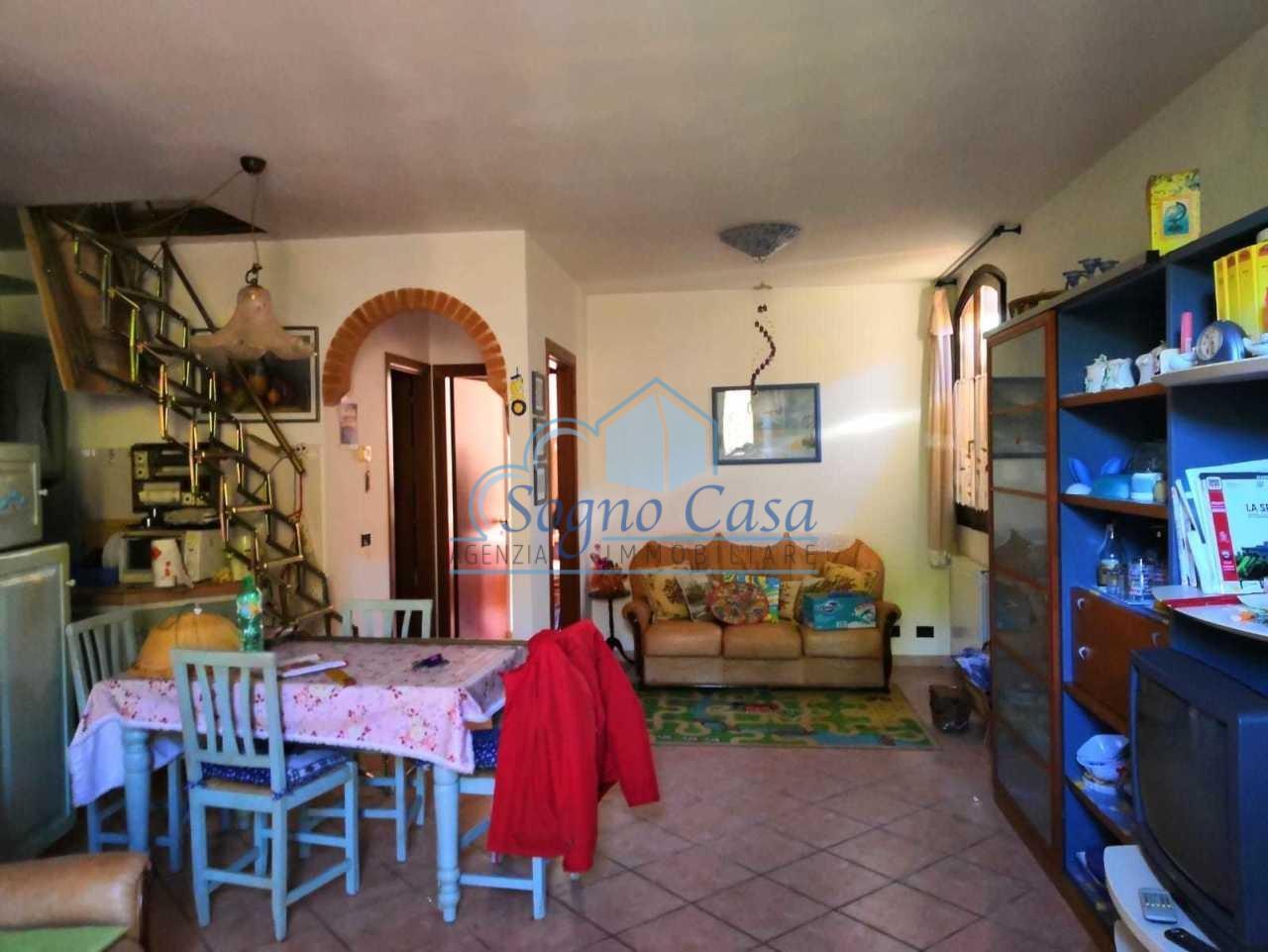 Appartamento in vendita a Ameglia, 2 locali, prezzo € 165.000 | PortaleAgenzieImmobiliari.it