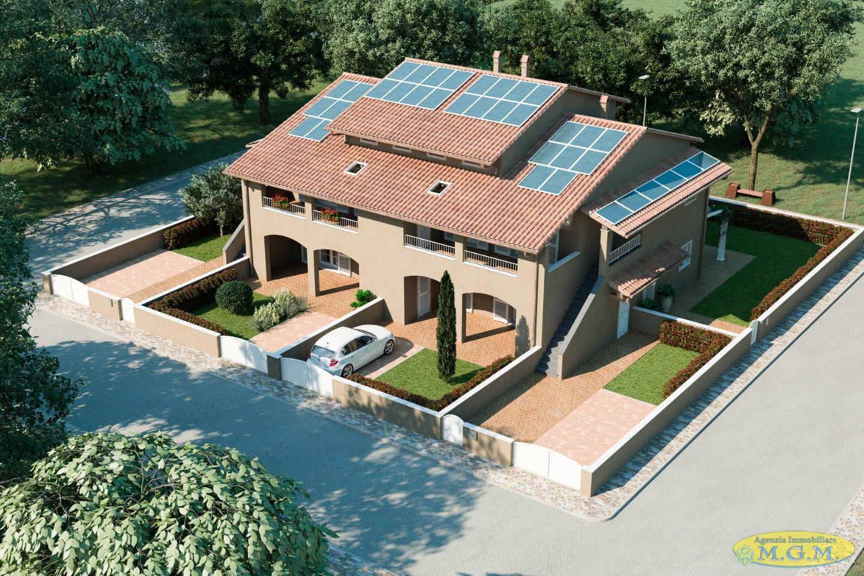 Appartamento in vendita a Bientina, 6 locali, prezzo € 253.000 | PortaleAgenzieImmobiliari.it