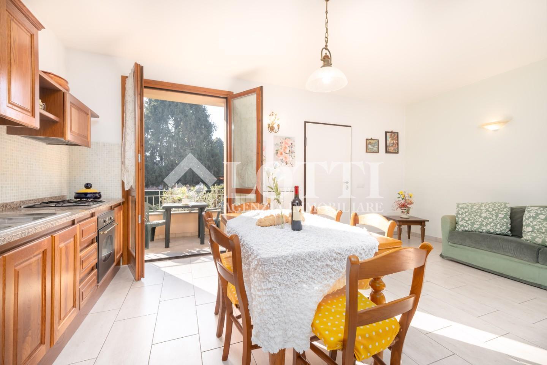 Appartamento in vendita a Buti, 3 locali, prezzo € 155.000 | CambioCasa.it