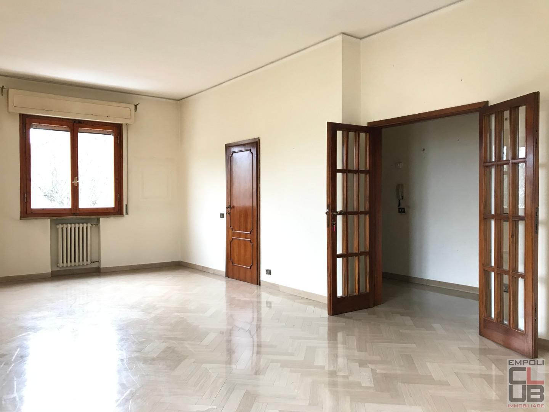 Appartamento in vendita a Empoli, 6 locali, prezzo € 280.000 | CambioCasa.it