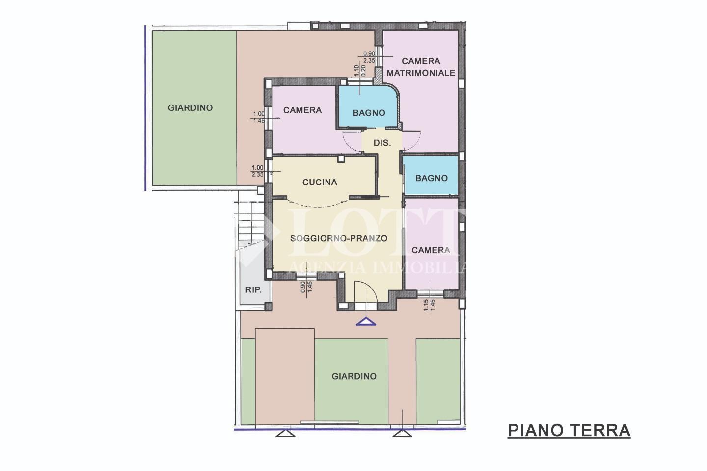Appartamento in vendita, rif. 671
