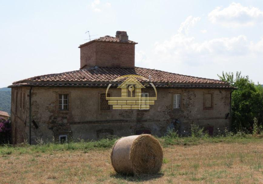 Casale in vendita a Monterotondo Marittimo (GR)