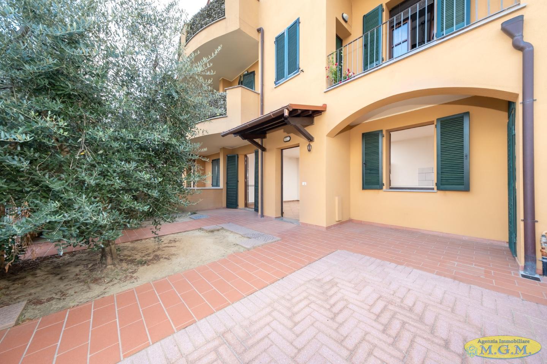 Appartamento in vendita a Bientina, 4 locali, prezzo € 163.000 | PortaleAgenzieImmobiliari.it