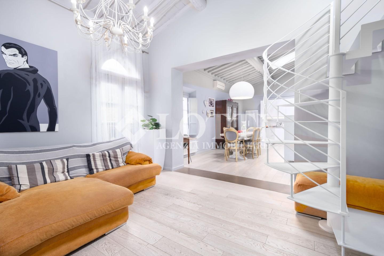 Apartment for sale in Buti (PI)
