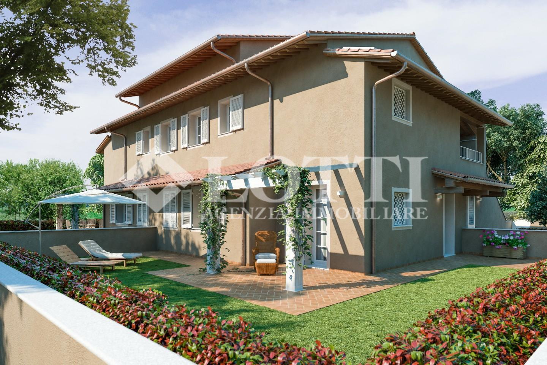 Appartamento in vendita, rif. 674-A