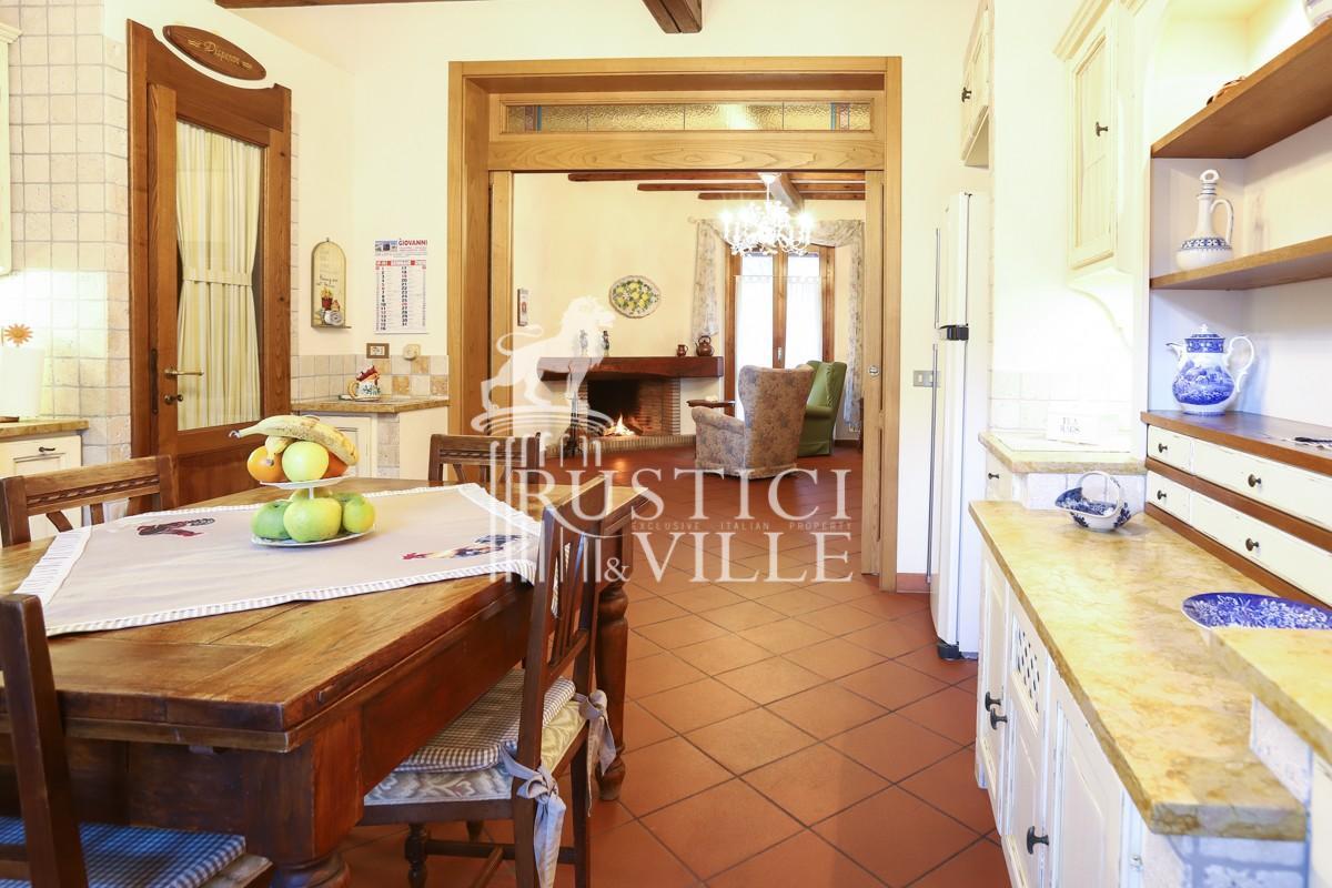 Villa singola in vendita a Pisa (4/68)