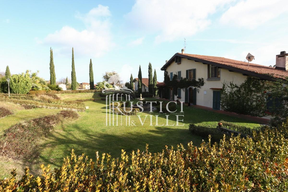 Villa singola in vendita a Pisa (1/68)