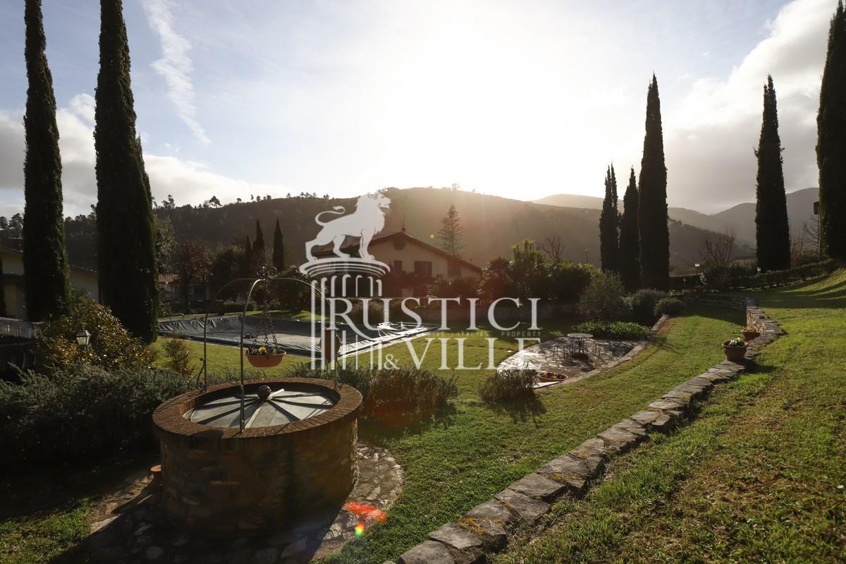 Villa singola in vendita a Pisa (21/68)