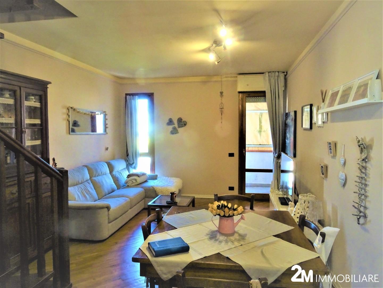 Appartamento in vendita a Vecchiano, 5 locali, prezzo € 179.000 | PortaleAgenzieImmobiliari.it