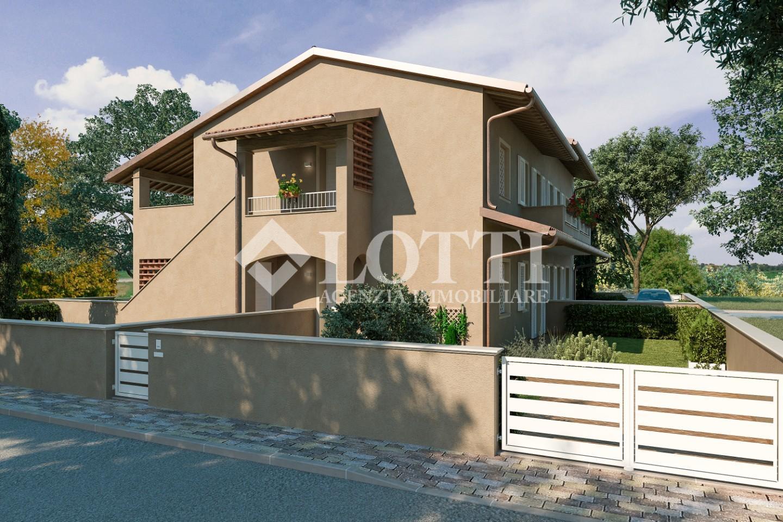 Appartamento in vendita, rif. 674-E