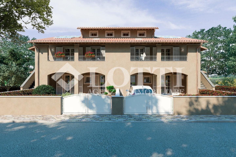 Appartamento in vendita, rif. 674-B