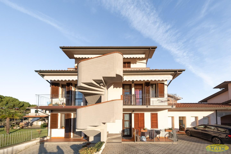 Appartamento in vendita a Bientina, 3 locali, prezzo € 95.000 | PortaleAgenzieImmobiliari.it