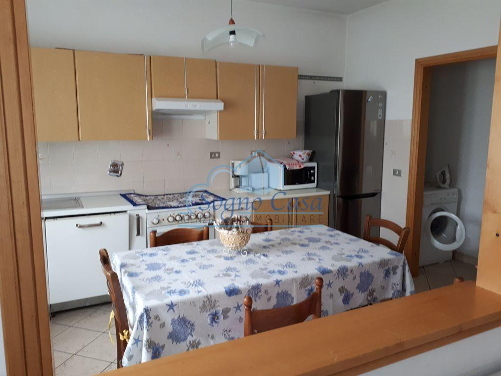 Casa semindipendente in vendita, rif. 106799