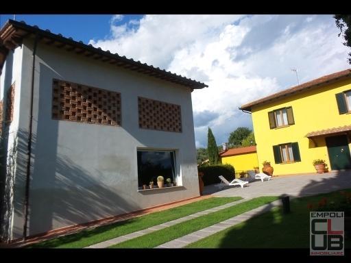 Colonica in vendita a Fucecchio (FI)