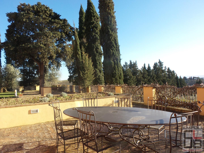 Casale in affitto residenziale a Empoli (FI)