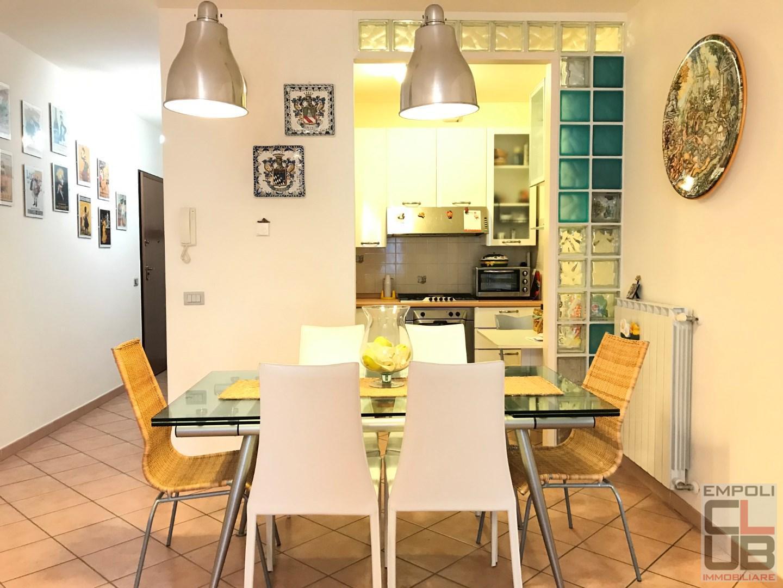 Appartamento in affitto a Empoli, 3 locali, prezzo € 600 | PortaleAgenzieImmobiliari.it