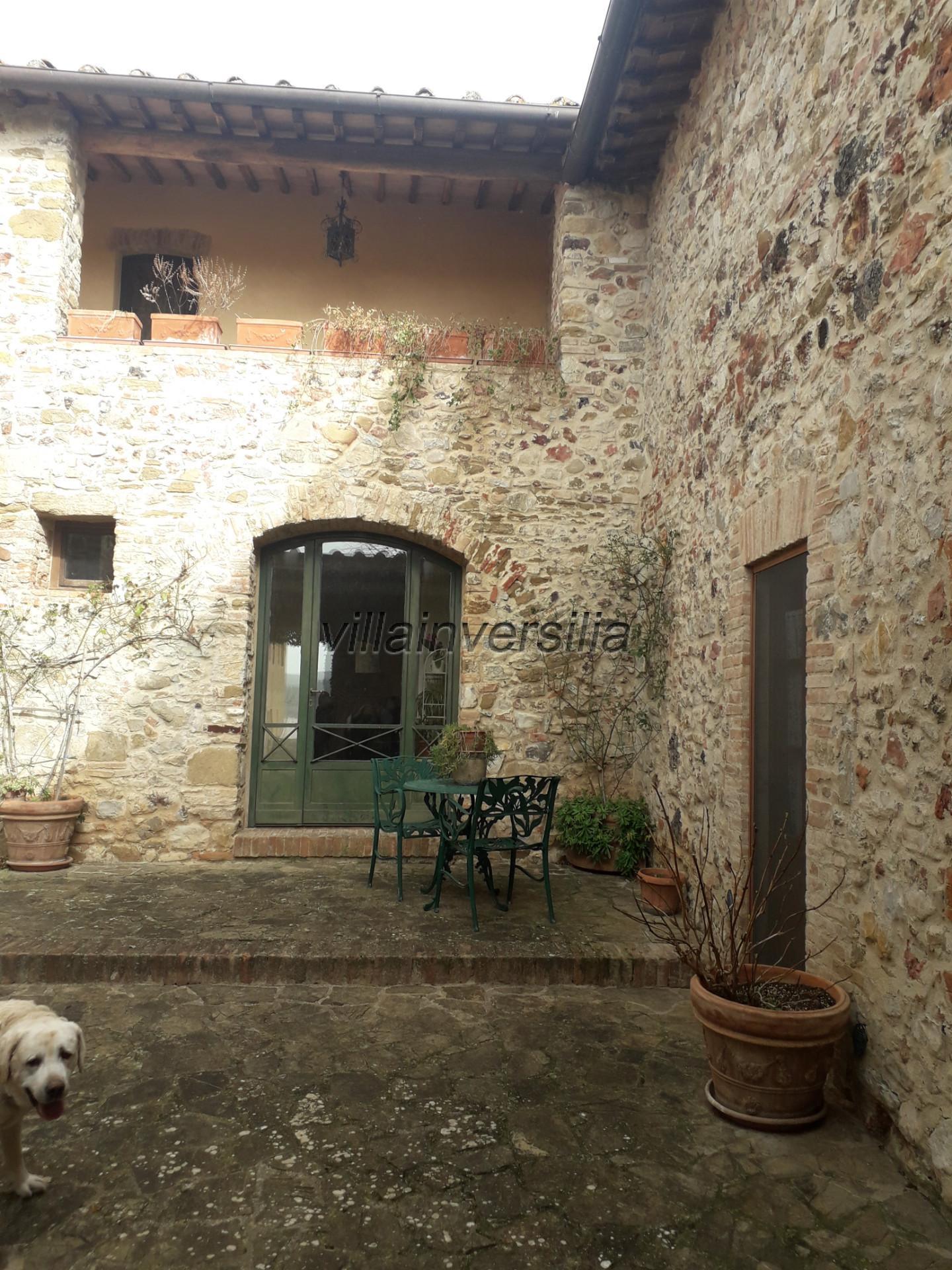 Foto 11/22 per rif. V102020 azienda Chianti Classico