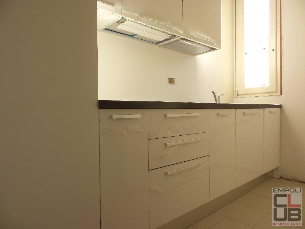 Appartamento in affitto a Empoli, 2 locali, prezzo € 600 | PortaleAgenzieImmobiliari.it