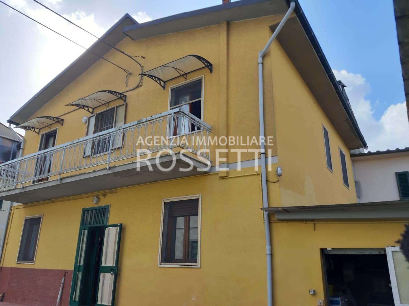 Terratetto in vendita a Brusciana, Empoli (FI)