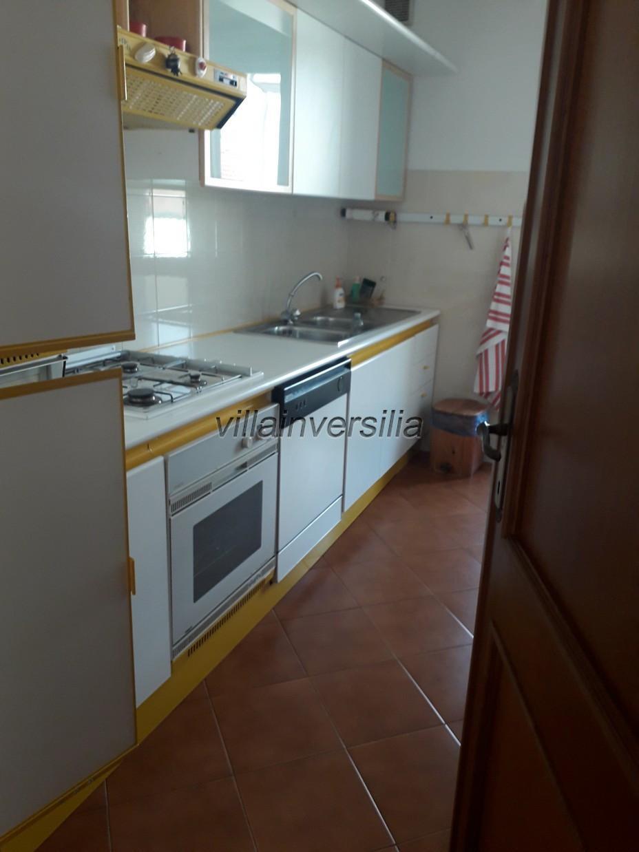Foto 7/17 per rif. V 312020 appartamento Viareggio