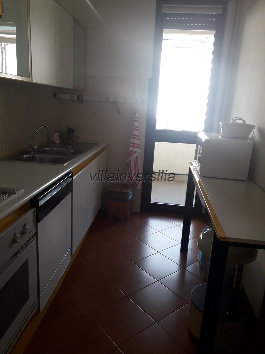 Foto 6/17 per rif. V 312020 appartamento Viareggio