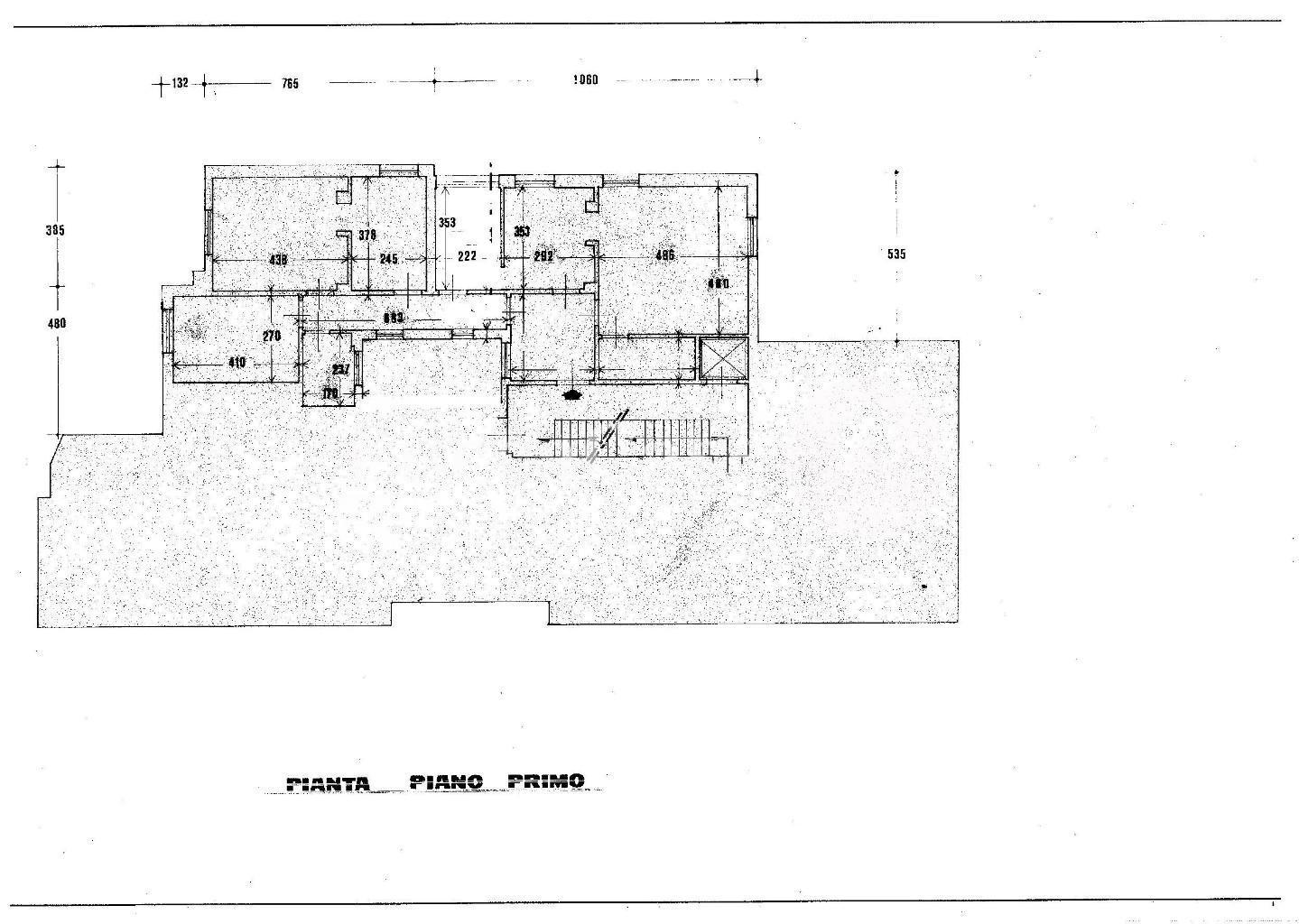 Ufficio in affitto commerciale, rif. F002R