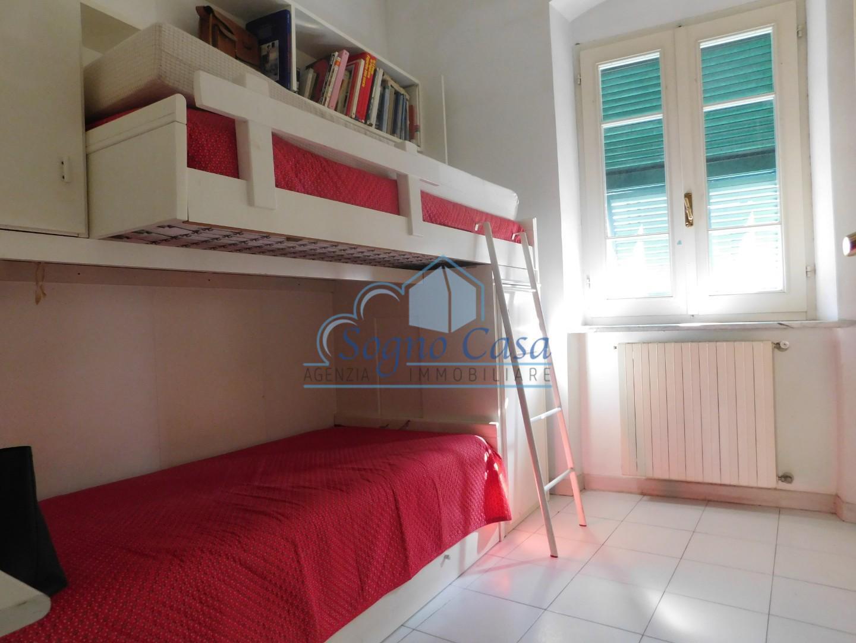 Appartamento in vendita, rif. 106810