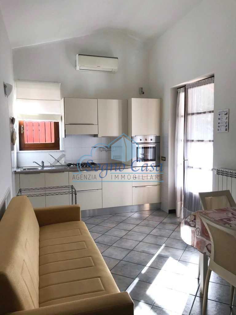 Appartamento in vendita, rif. 106813