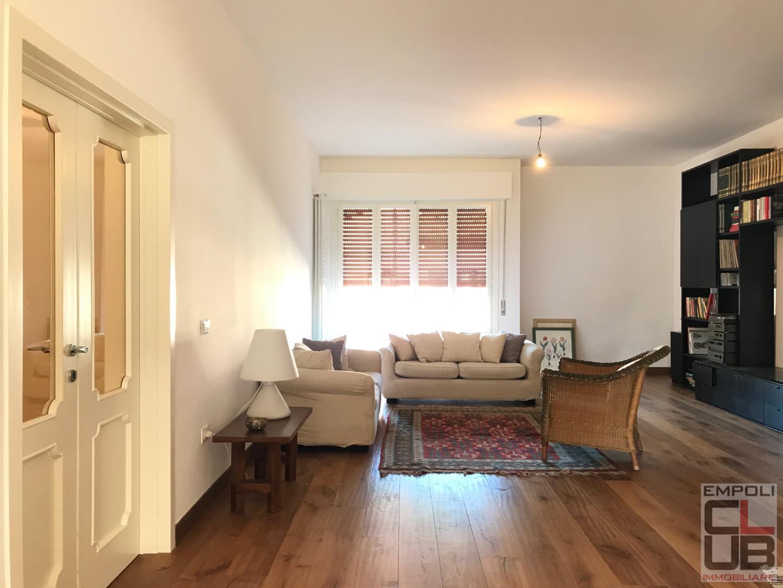 Appartamento in affitto a Empoli, 6 locali, prezzo € 1.400 | PortaleAgenzieImmobiliari.it