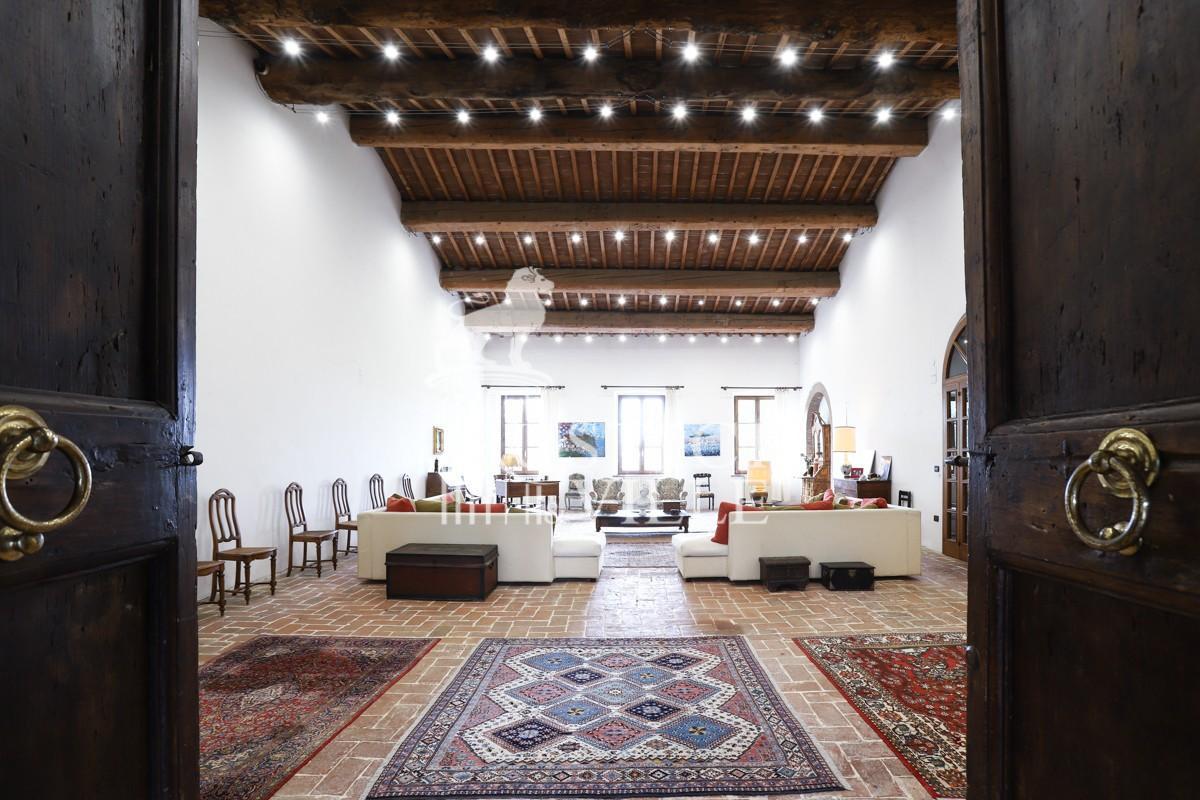 Edificio storico in vendita a Pisa (28/59)