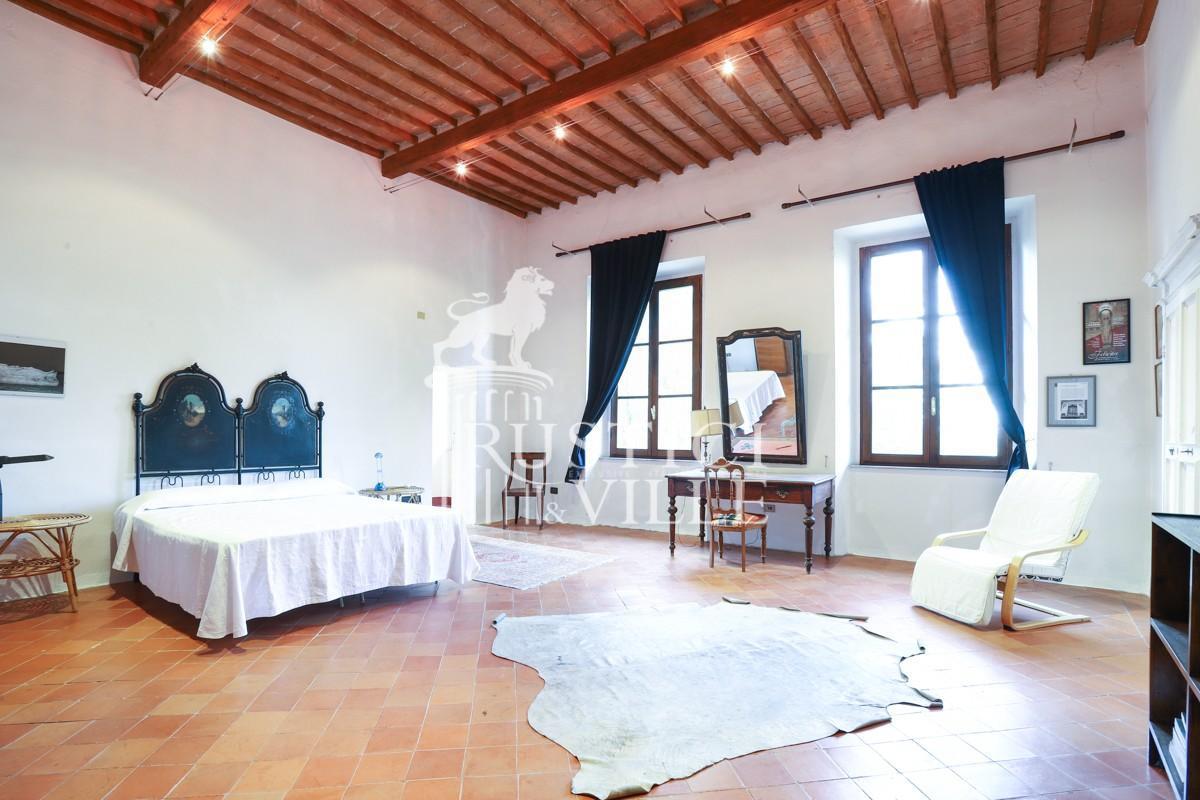 Edificio storico in vendita a Pisa (48/59)