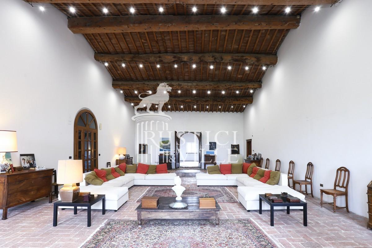 Edificio storico in vendita a Pisa (32/59)