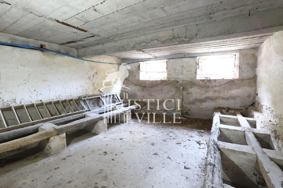 Edificio storico in vendita a Pisa (10/59)