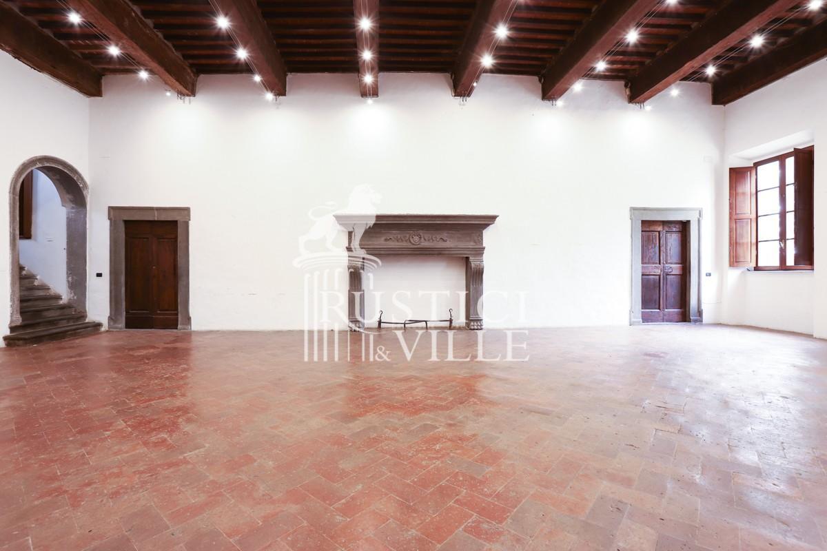Edificio storico in vendita a Pisa (21/59)