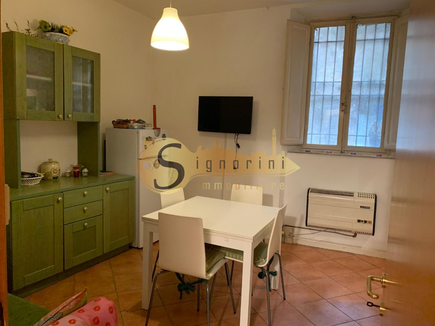 Apartment for rent in Siena