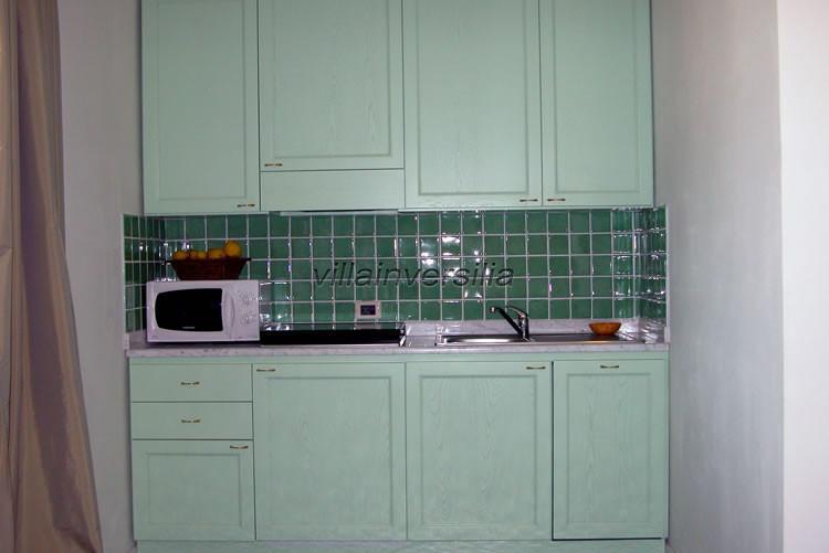 Foto 3/5 per rif. V 372020 complesso con appartame