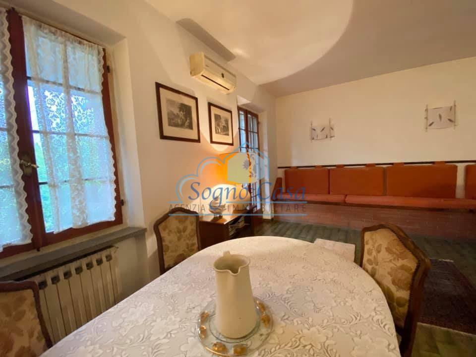 Casa semindipendente in vendita, rif. 106818